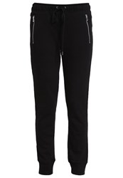 Gap Tracksuit Bottoms True Black