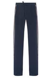 Joseph Pyjama Smoking Silk Trousers