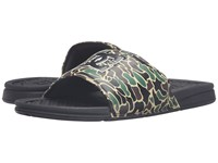 Dc Bolsa Camo 2 Men's Sandals Gray