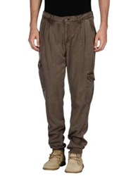 Woolrich Casual Pants Lead