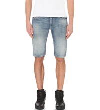 Diesel Thashort Shorts Denim