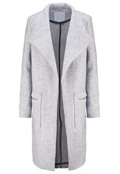 Bellfield Benetto Classic Coat Grey