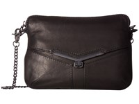 Botkier Valentina Crossbody Black Cross Body Handbags