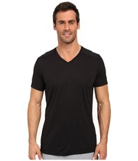 Arc'teryx A2b V Neck Black Men's Clothing