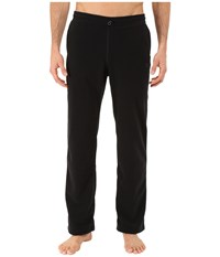 Jack Wolfskin Snug Pants Normal Black Men's Casual Pants