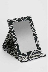 Magical Thinking Folding Travel Mirror Urban Outfitters