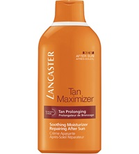 Lancaster Tan Maximiser Soothing Moisturizer Repairing After Sun 400Ml