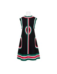 Alaia Dress Multi