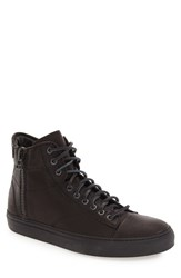Wings Horns Men's 'Court' High Top Sneaker