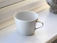 Porcelain Coffee Cup By Naotsugu Yoshida Oen Shop