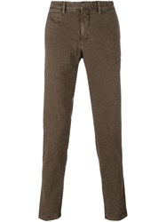 Pt01 Classic Chinos Nude Neutrals