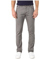Stay Rvca Pant Smoke Men's Casual Pants Gray