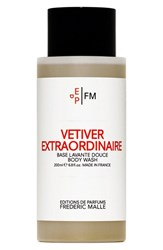 Frederic Malle Vetiver Extraordinaire Body Wash
