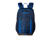 Salt Point Vintage Navy Cobalt Blue Backpack Bags