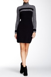 Barbour Rebecca Wool Sweater Dress Black
