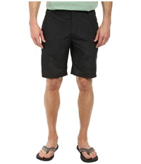 Oakley Basic Hybrid Short Jet Black Men's Shorts