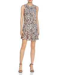 Cooper And Ella Tish Cheetah Print Dress Cheeta Print