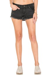 Rvca Hello Mellow Short Coalmine