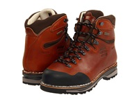 Zamberlan Tofane Nw Gt Rr Waxed Brick Men's Boots Red