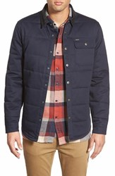 Men's Brixton 'Cass' Quilted Jacket