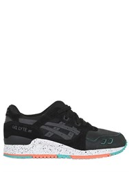 Asics Gel Lyte V Miami Leather And Mesh Sneakers