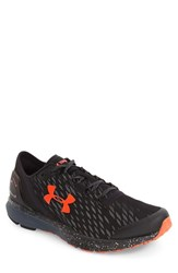 Under Armour Men's Charged Bandit 2 Night Running Shoe