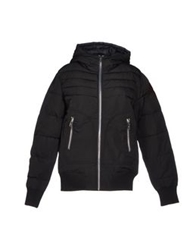 Elvine Jackets Black