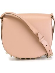 Alexander Wang 'Lia Sling' Crossbody Bag Nude And Neutrals