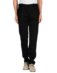 Jil Sander Trousers Casual Trousers Men Black