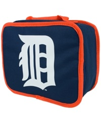 Concept One Detroit Tigers Lunchbreak Lunch Bag Navy