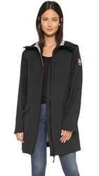 Canada Goose Coastal Shell Black