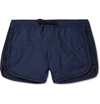 Marc By Marc Jacobs Shell Swim Shorts Mr Porter