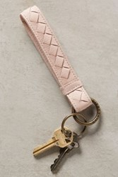 Anthropologie Sara Keychain Pink