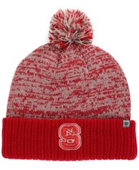 Top Of The World North Carolina State Wolfpack Dense Knit Hat