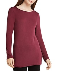 Bcbgeneration Long Sleeve Layering Tee Brulee