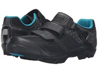 Shimano Sh Wm64l Black Women's Cycling Shoes