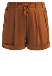 New Look Shorts Tan