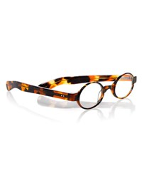 Eyebobs Bello Round Readers Tortoise