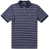 Polo Ralph Lauren Slim Fit Stripe Blue