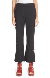 Ellery Women's Montana Cropped Suiting Pants