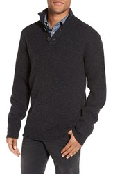 Rodd And Gunn Men's Birkenhead Mock Neck Sweater