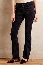 Anthropologie Closed Mia Flare Jeans Black 28 Pants