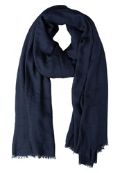Only Onltine Scarf Night Sky Dark Blue