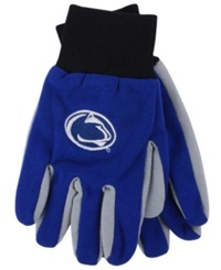 Forever Collectibles Penn State Nittany Lions Palm Gloves