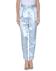 Marc By Marc Jacobs Casual Pants Sky Blue