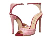 Chloe Gosselin Holly Pink Women's Dress Sandals
