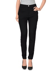 Momoni Momoni Casual Pants Black