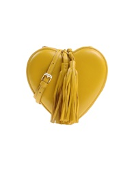 Essentiel Handbags Ocher