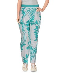 M Missoni Trousers Casual Trousers Women White