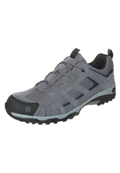 Jack Wolfskin Vojo Hike Texapore Hiking Shoes Night Blue Dark Blue